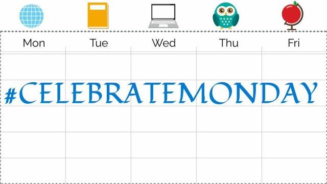 celebrate monday